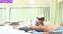 Скриншот Медсестра приложилась к члену пациента
