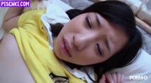 Скриншот Японочку от первого лица смачно отымели