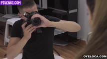 Скриншот Фотограф от души порезвился с моделью